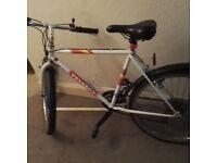 Cool VINTAGE Mountain-bike