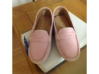 Ladies Chatham Boat Shoes