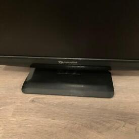 Lcd Packard Bell LCD monitor