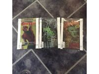 Doc comics Vertigo 'The Corinthian' , complete set #1, #2, #3 in mint condition