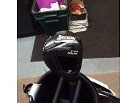 !!!! SRIXON TOUR 3 FAIRWAY WOOD !!!!
