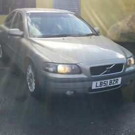 Volvo S60 2.4 Turbo - Open To Offers