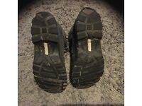 Berghaus men's walking boots size7