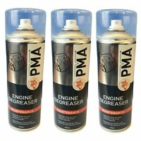 (pack Of 3) Pma Trade Quality Engine Degreaser Spray 500ml Aerosol - pma - ebay.co.uk