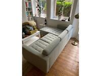 Sofa 3 seat IKEA L shape