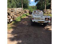 Logs logs logs by the logman