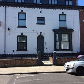 1 bedroom ground floor apartment- Rufford Road, Kensington L6 - DSS Accepted