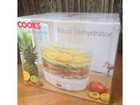 Cooks Professional Food Dehydrator TOTNES /£20 (new)