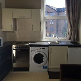 One bedroom furnished flat
