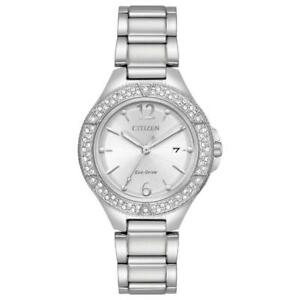 Citizem Eco-Drive Womens Watch FE1160-54A