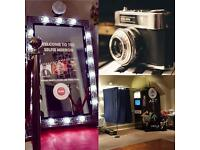 Wedding Photographer, Photo Booth, Mirror Booth hire Bristol, Wiltshire, Somerset, South West