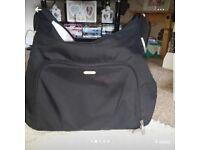 Mamas & papas changing bag