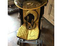 For Sale Maclaren XT Techno Pushchair