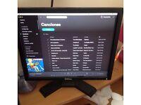 Monitor 17 inch Dell perfect condition