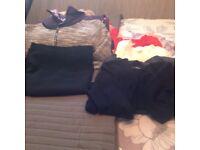 Ladies bundle size 8/10