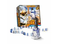 Star Wars Domino Express Game - As new