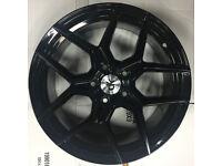 BMW 18 inch 1 2 3 4 5 6 7 8 z3 z4 series X1 X3 X4 X5 Mini countryman paceman alloy wheels