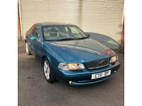 Volvo C70 2.3 T5 - Open To Offers