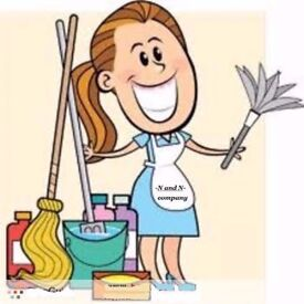 Your Home Cleaning Company