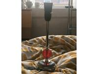 bed side lamp