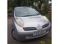 Cheap car for quick sale! £345 ONO