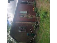Bijou Cabin for single occupancy