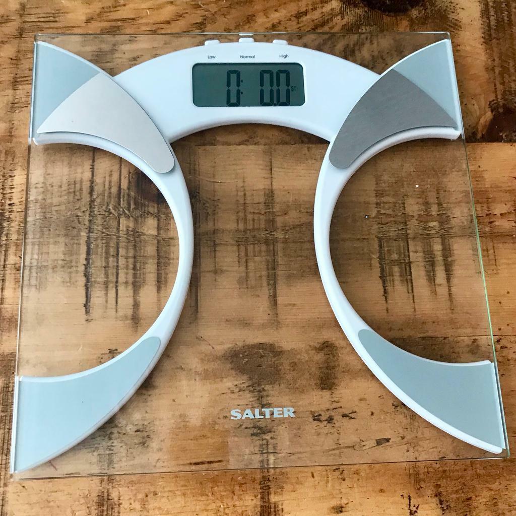 2da614df0b51 Salter electronic scales | in Hessle, East Yorkshire | Gumtree