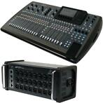 Behringer X32 + SD16 digitale mixerset