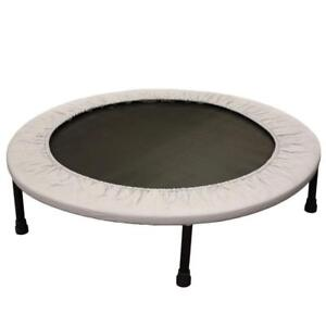 New  Body break Mini Trampoline