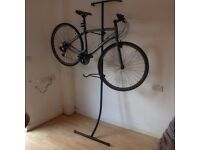 BIKE STAND ( for two bikes )