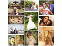 ***Professional and Experienced Wedding Photographer***