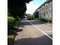 Parking Spaces for rent: Parklands Court, Housnlow TW5 9BL - GATED SITE