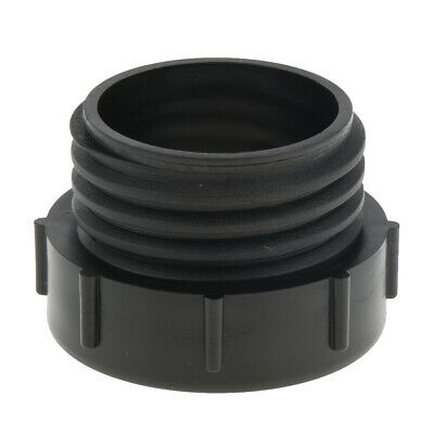 Ibc Water Tank Hose Adapter Fitting 2 Female Buttress To 2 Inch Male Npt