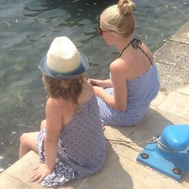 Live out after school Nanny / Housekeeper needed - London SW1 (Victoria) – 2 girls 10 & 13