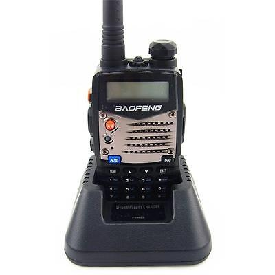 2013 Baofeng UV-5RA Ham Two Way Radio Dual-Band 136-174/400-480 MHz Transceiver on Rummage