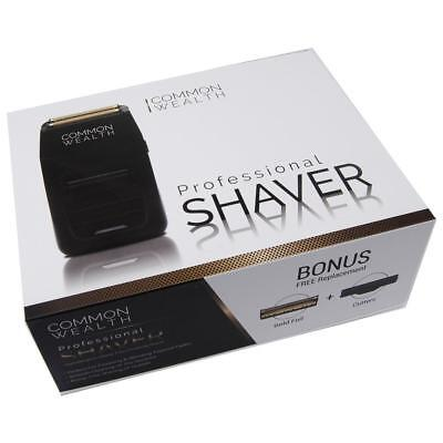 Common Wealth Professional Shaver Barber Shaper Andis Profoil 17150 Wahl 8061100