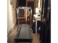 Motorised Treadmill Pro Form 360P