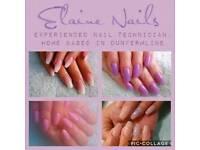 Experienced Nail Technician