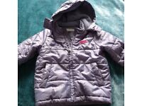 2-3 years - Red Herring Boys Coat