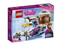 LEGO Disney Princess - Anna and Sven