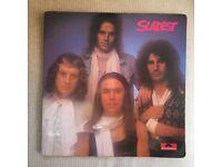 SLADE / SLAEST Original UK First Pressing on heavy weighted vinyl. ex/ex.