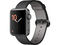 Apple Watch Series 2 Space Grey