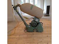Floor Sanding - Cardiff * Dust Free*
