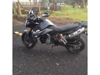 ktm 990 smt,new tyres ,new chain ,sprockets new front wheel bearings,scotoiler service history mot,d