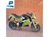 Gilera dna 70cc reg as 50cc moped scooter vespa honda piaggio yamaha