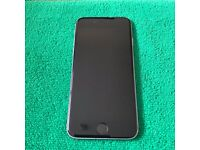 Apple iPhone 6 64GB Space Grey Factory Unlocked in average condition