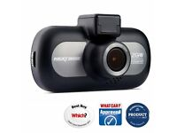 Nextbase 412GW 1440p HD In-Car Dash Camera Digital Driving Video Recorder with Wi-Fi - Black