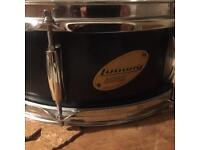 """Ludwig Accent Snare drum 14""""x 5"""""""