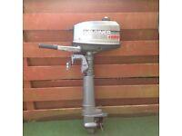 Mariner 4hp Longshaft outboard engine