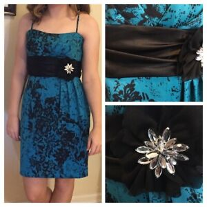 Grade 8 grad dress or other occasion